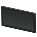 Wall-mounted TV (50 in.) Image Tag