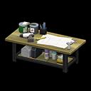 Ironwood DIY workbench Image Tag