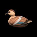 Image of Decoy duck