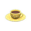 Coffee cup Image Tag