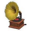 Phonograph Image Tag