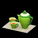 Tea set Image Tag