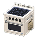Image of Gas range