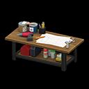 Image of Ironwood DIY workbench