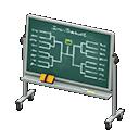 Chalkboard Image Tag