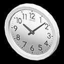 Wall clock Image Tag
