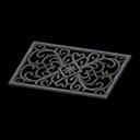 Iron entrance mat Image Tag