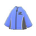 Track jacket Image Tag