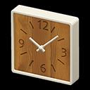Ironwood clock Image Tag