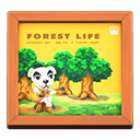 Image of Forest Life