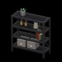 Iron shelf Image Tag